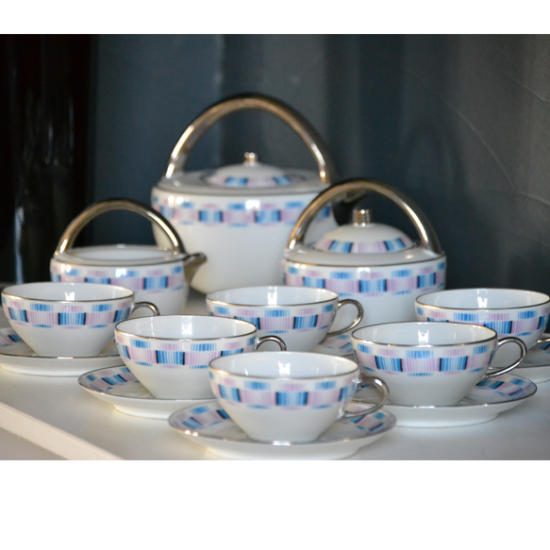 Service à thé 1930
